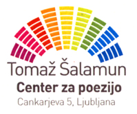 Šalamunov center