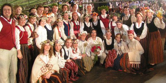 Castlebar - County Mayo - The Latvian Language in the Heart of Mayo